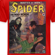 Design ~ Spider May 1935 3/4XL