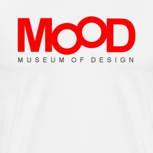 Mood - Museum of Design T-Shirts - Men's Premium T-Shirt