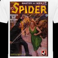 Design ~ The Spider June 1935 3/4XL