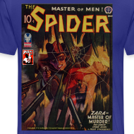 Design ~ The Spider Nov 1942 Zara - The Murder Master, 2/4XL