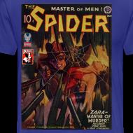 Design ~ The Spider Nov 1942 Zara - The Murder Master, 2/4XL
