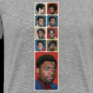 Design ~ Chad Shirt