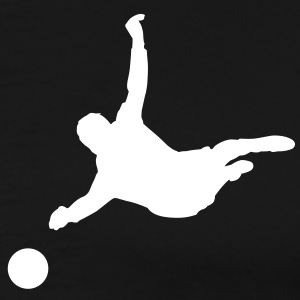 fussball T-Shirts - Men's Premium T-Shirt