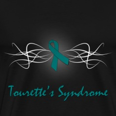 Tourette's Syndrome Awareness T-Shirt