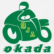 Design ~ Okada Rider T-shirt