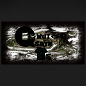 LIFTED- C WUT I'M SAYN T-SHIRTS - Men's Premium T-Shirt