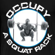 Design ~ Occupy A Squat Rack