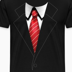 Agent 47's Hitman Suit - Men's