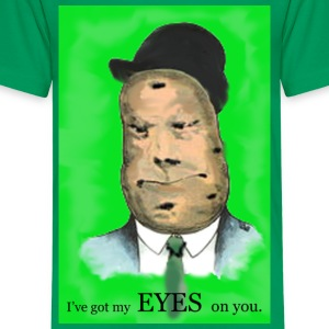 I've Got My Eyes On You  - Kids' Premium T-Shirt
