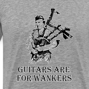 wankers