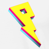 Design ~ Men's T-Shirt Small Logo