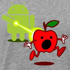 Android Attack!