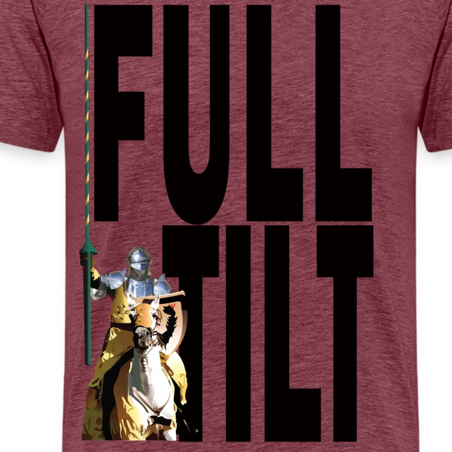 Full Tilt heavy weight T