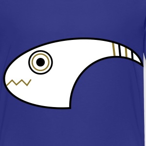 Fish Toddler Shirts - Toddler Premium T-Shirt