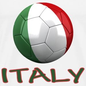 Team Italy FIFA World Cup T-Shirts - Men's Premium T-Shirt
