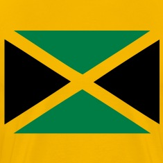 jamaican flag T-Shirts