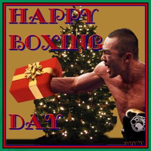 Happy Boxing Day! - Men's Premium T-Shirt