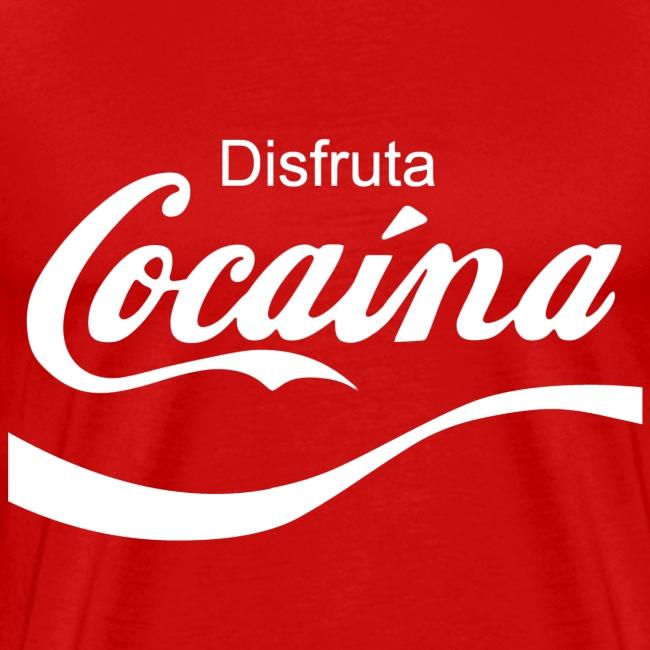 Coca Cocaina