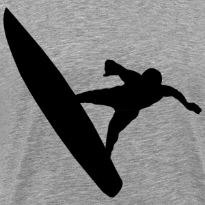 Surfer - Men's Premium T-Shirt