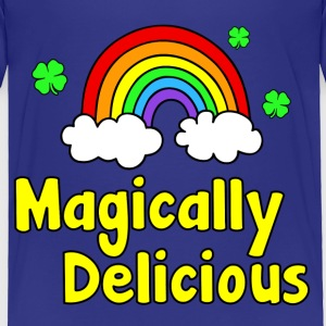 Magically Delicious Toddler Shirts - Toddler Premium T-Shirt
