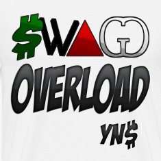 swaggoverload T-Shirts