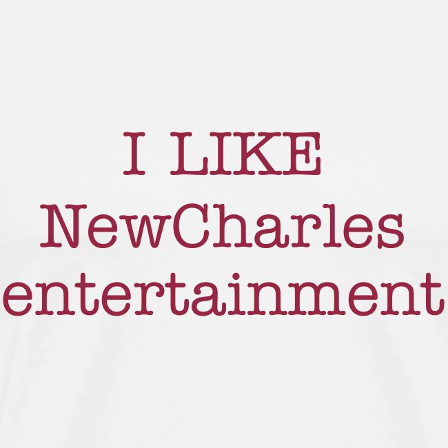 I LIKE NewCharles Entertainment