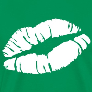 irish kiss T-Shirts - Men's Premium T-Shirt