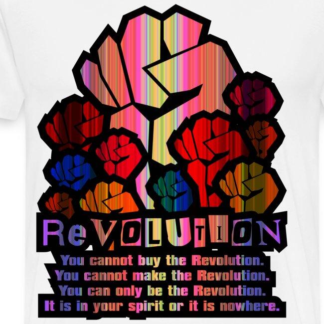 Revolution 2 men
