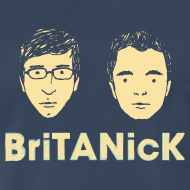 Design ~ BriTANicK (MEN'S)