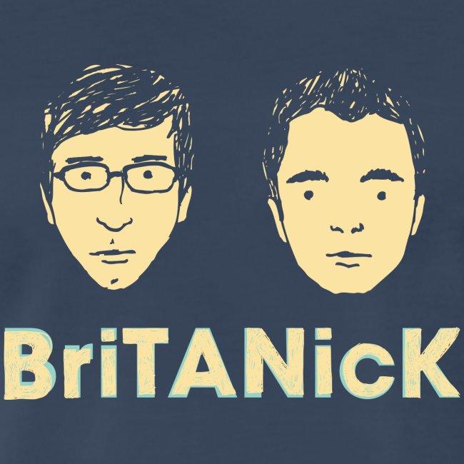 BriTANicK (MEN'S)