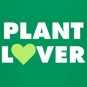 Design ~ Plant Lover - Kids