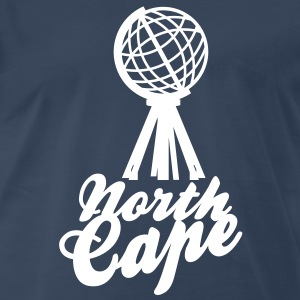 North Cape T-Shirts - Men's Premium T-Shirt