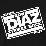 Design ~ Ron Diaz Strikes Back