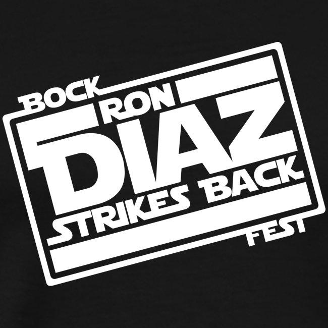 Ron Diaz Strikes Back