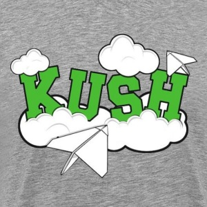 Kush Tee - Men's Premium T-Shirt
