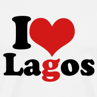 Design ~ I Love Lagos