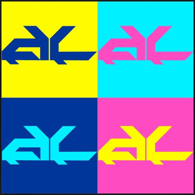 Acid Squares