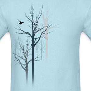 TREES 3 T-Shirts - Men's T-Shirt