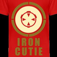 Design ~ Iron Cutie