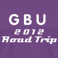 Design ~ GBU Road Trip