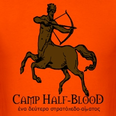Camp Half-Blood Centaur