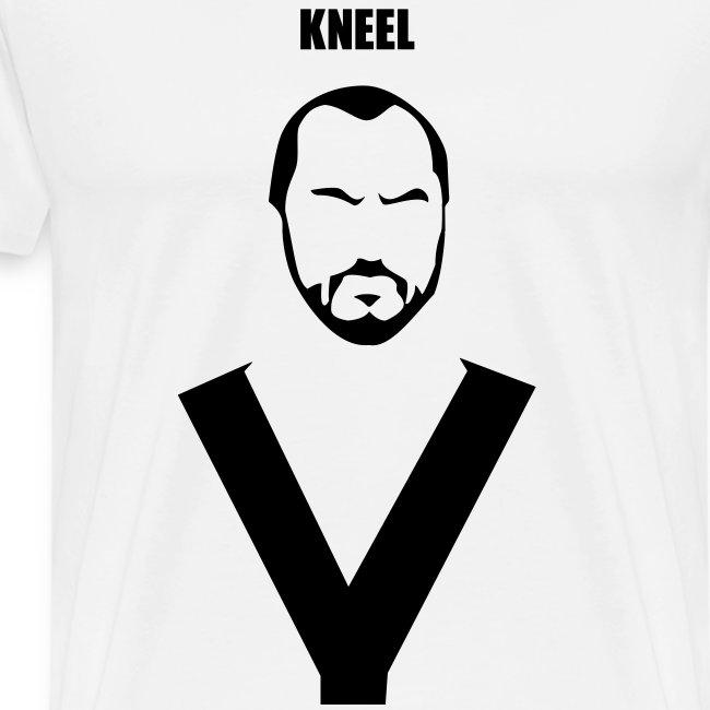 """Zod """"Kneel"""""""