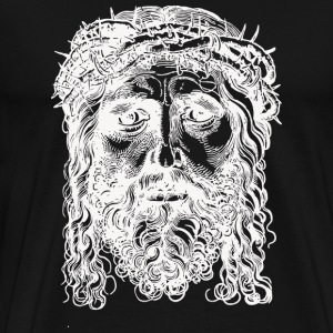 Jesus Christ - Men's Premium T-Shirt