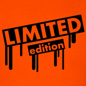 limited_edition T-Shirts - Men's T-Shirt