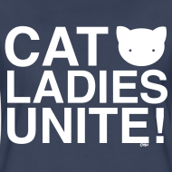 Design ~ Cats Ladies Unite! +