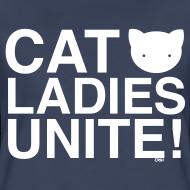 Design ~ Cats Ladies Unite! +