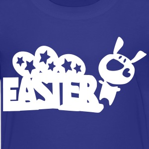 Easter holidays bunny eggs Children's T-Shirt - Kids' Premium T-Shirt