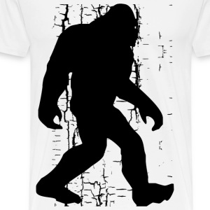 Gone Squatchin - Men's Premium T-Shirt