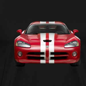 Dodge Viper  - Men's Premium T-Shirt