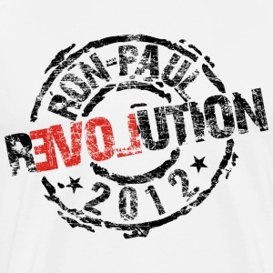 RLoveUtion - Men's Premium T-Shirt